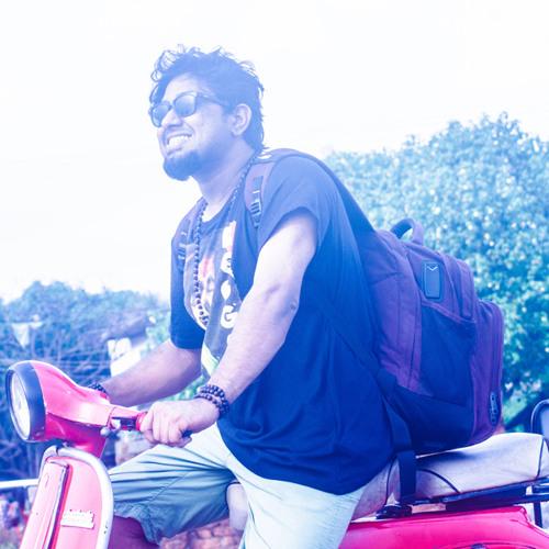 Akash Satish's avatar