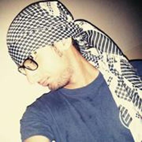 Ahmad Balouch's avatar