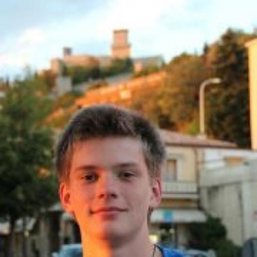 Vladimir Vitko's avatar