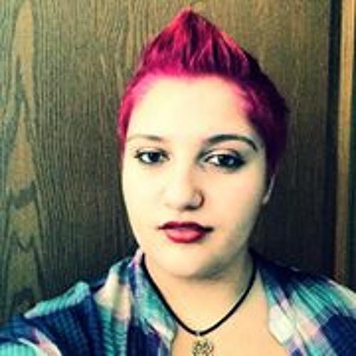 Nancy J. Brown's avatar
