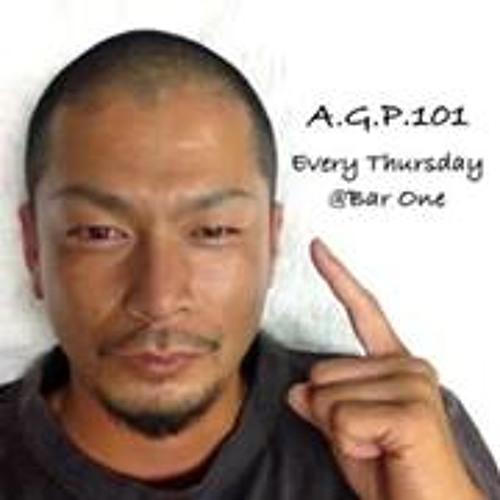 Saito Dj-kei's avatar