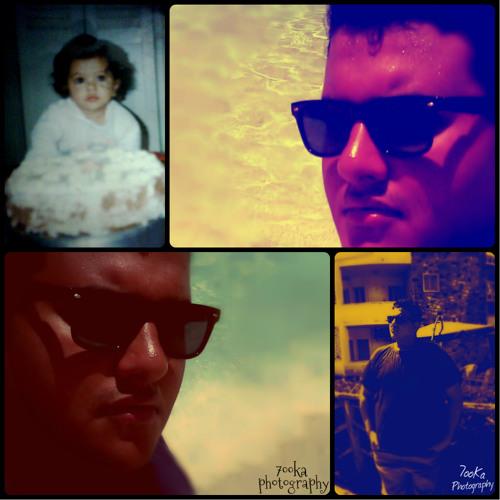 Mahmoud Sameh Farag's avatar