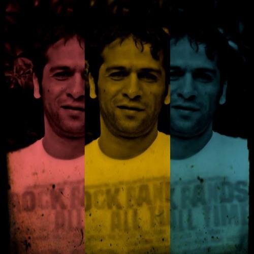 Naser Khodayari's avatar