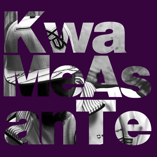 KwaMeAsanTe's avatar
