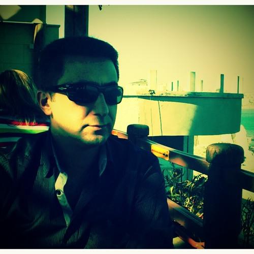 Bashar Mk's avatar