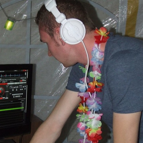 DJ Brooze's avatar
