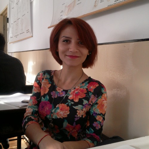 Dumitrache Maria's avatar