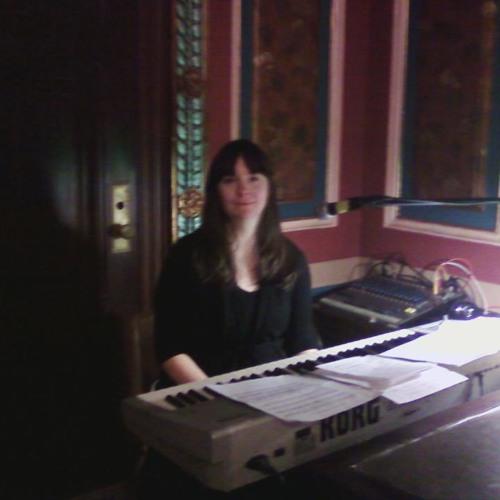 Nicole Edgecomb's avatar