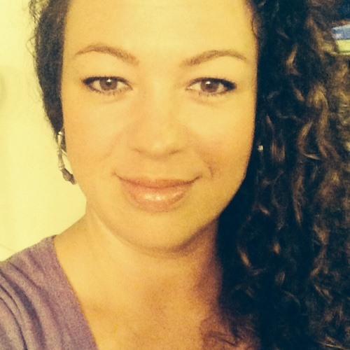 Amber Cavagnaro's avatar