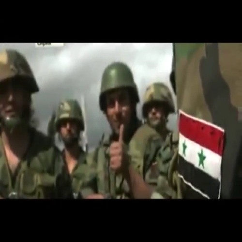 Long Live the Syrian Army's avatar