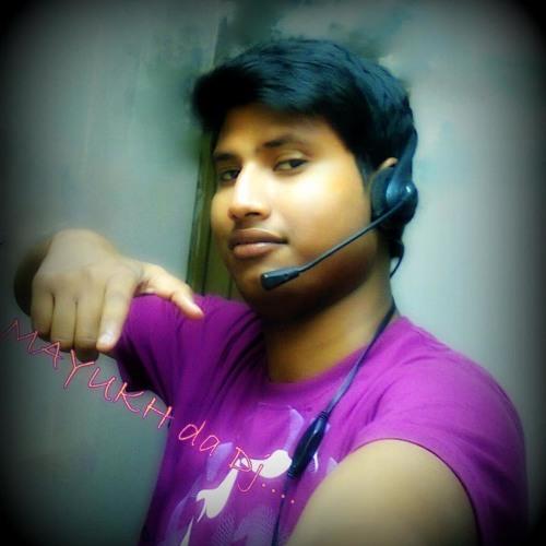 Mayukh Paul's avatar