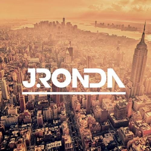 Dj J. Ronda's avatar