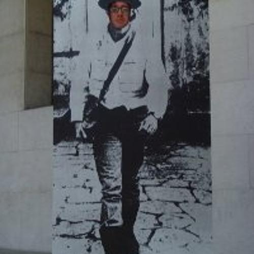 James Utterback's avatar