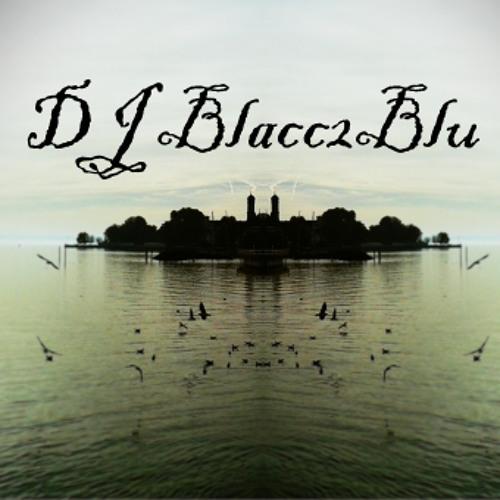 DJ Blacc2Blu's avatar
