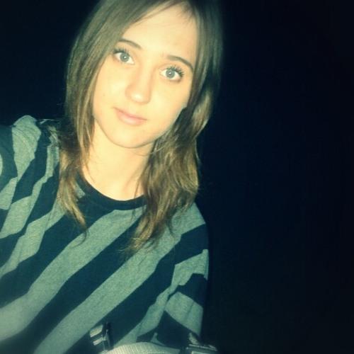 Karolina Repa's avatar