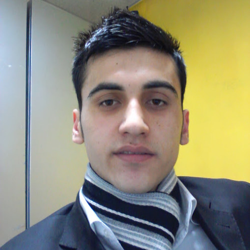 javid payman's avatar