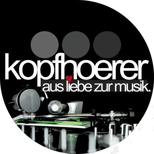 Kopfhoerer I Headphones's avatar