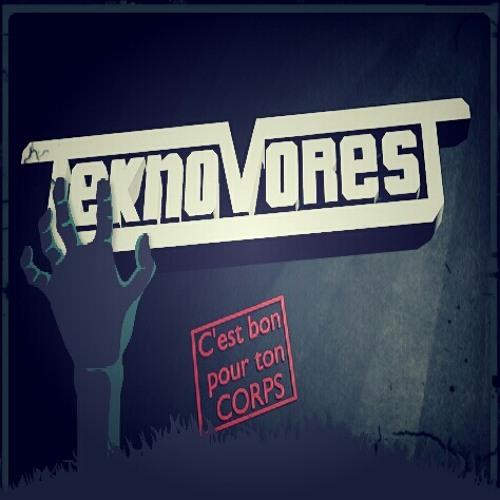 Teknovores Records's avatar