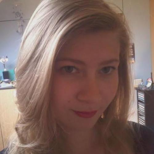 MrsCherry's avatar