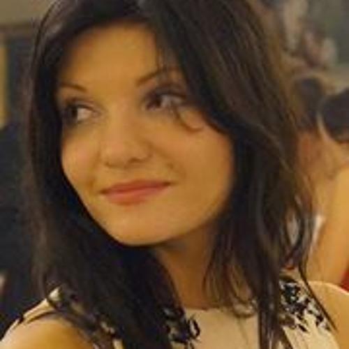 Katarzyna Kuczer-Koszuk's avatar