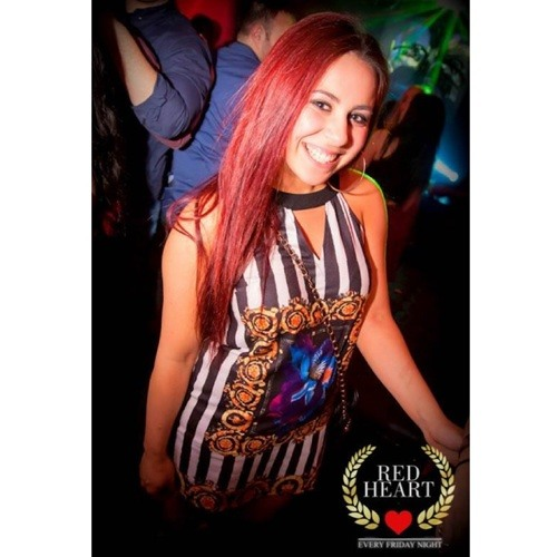 Mikaela Niko's avatar