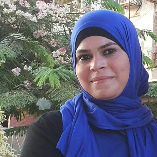 Heba Zahran 2's avatar