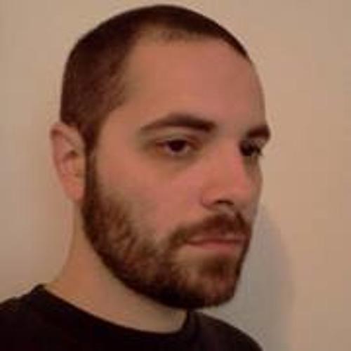 Vince Corda's avatar