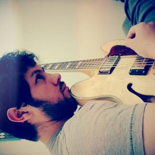 Mario Valbuena Rojas's avatar