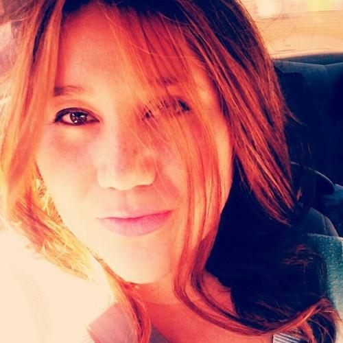 Jessy G Hall's avatar