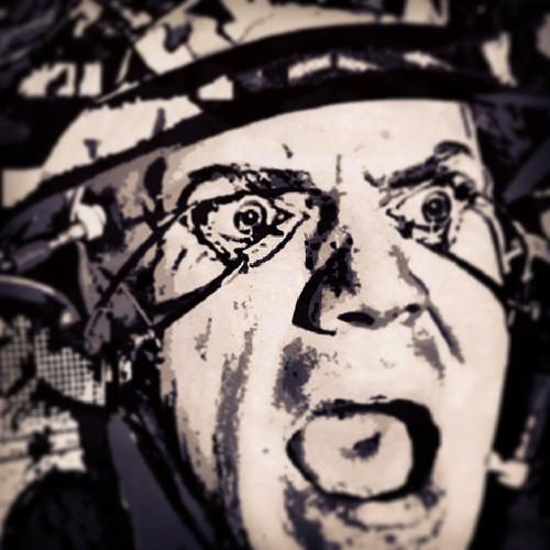 » CINETEK• Pulp D-Vision«'s avatar