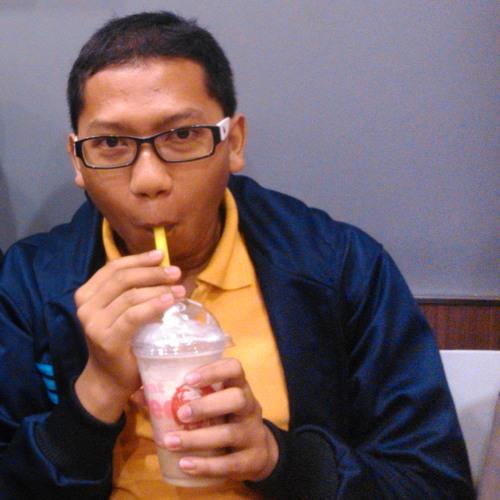 Aminudin Rahman Muhamad's avatar