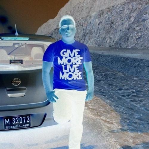 khurrumshahzad's avatar