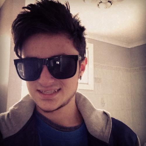 LetsGoWild's avatar
