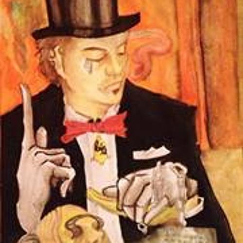 Riccardo Marchese's avatar