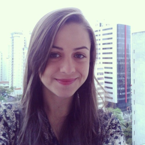 Thaise Leão's avatar