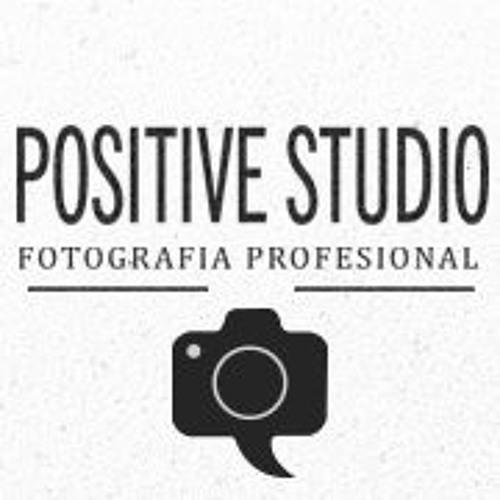 Positive-Studio's avatar