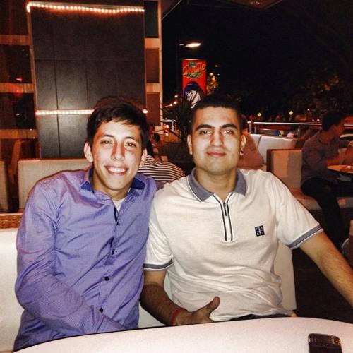 Cristian Gomez 8's avatar