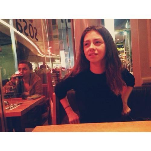 Mısra Ercanlı's avatar