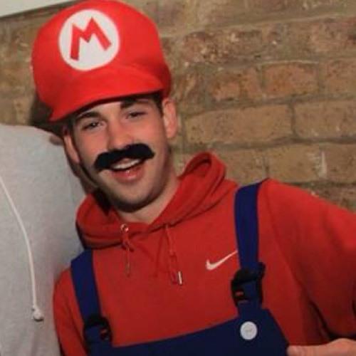 Aaron Gunn 2's avatar