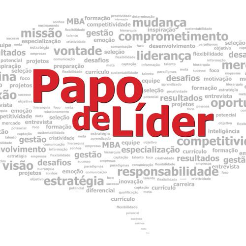 Papo de Líder's avatar