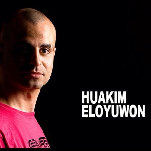 Huakim Eloyuwon's avatar