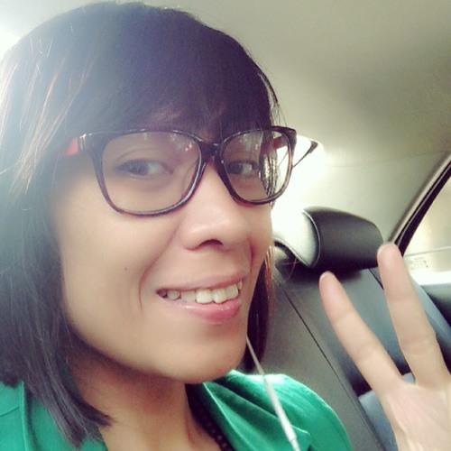 Naomi Audrey 1's avatar