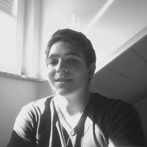 Fabian Netz's avatar