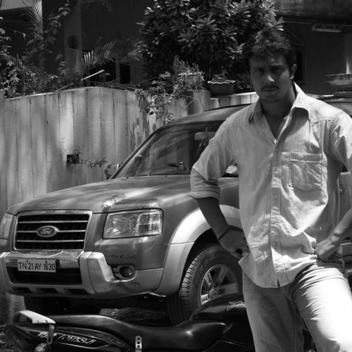 RJ Kishore's avatar