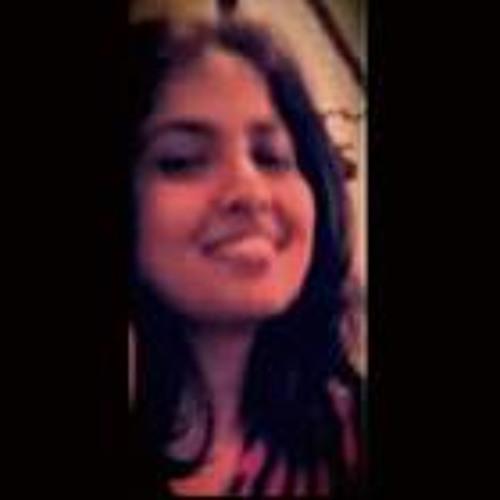 Sharmilee Vinod's avatar