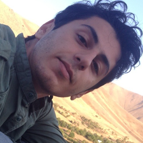 mohamad abdi's avatar