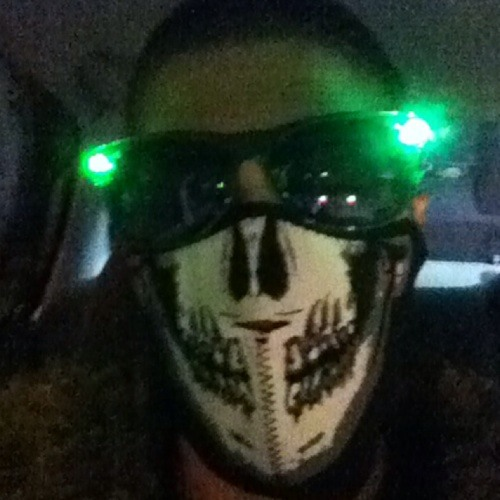 Justin Taylor 101's avatar