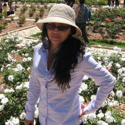 Yael Azulay 1's avatar