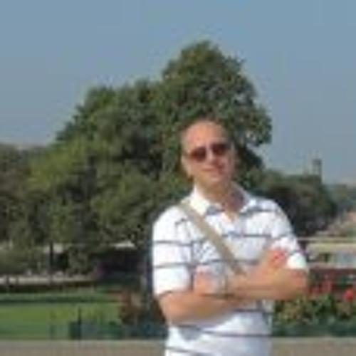 Tarek Ismail 4's avatar