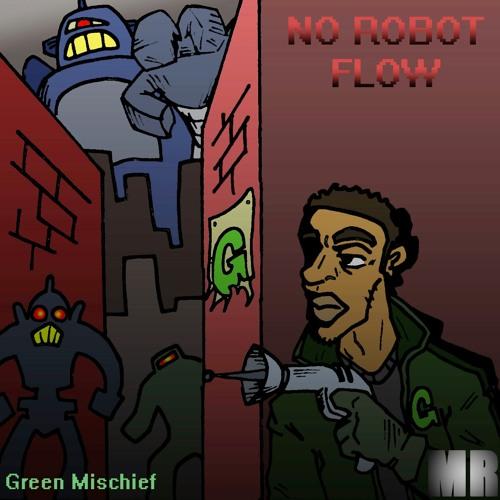 Green Mischief's avatar